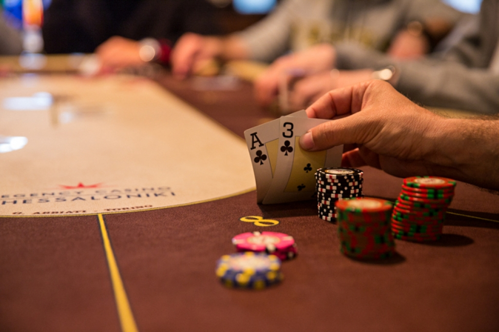 Utilizing Psychology In Online Poker - Betting