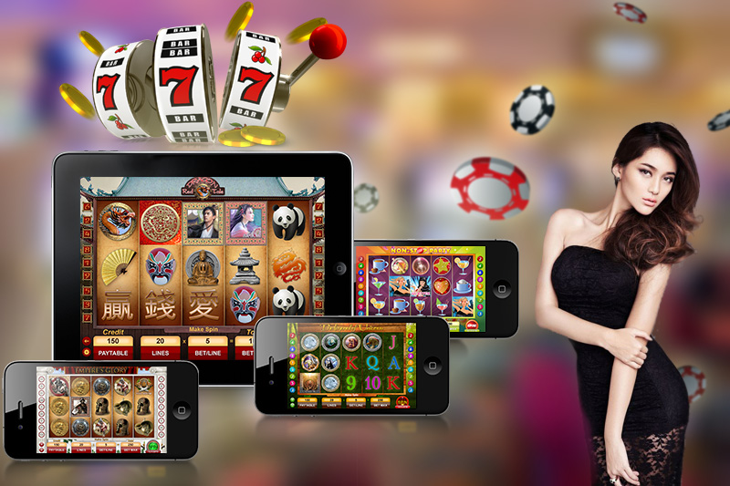 Make Great Entertainment Arrangements With Wedding Casino