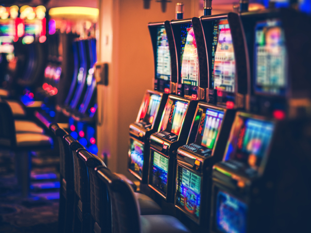 Internet Casinos, List Of Recommended Online Casinos