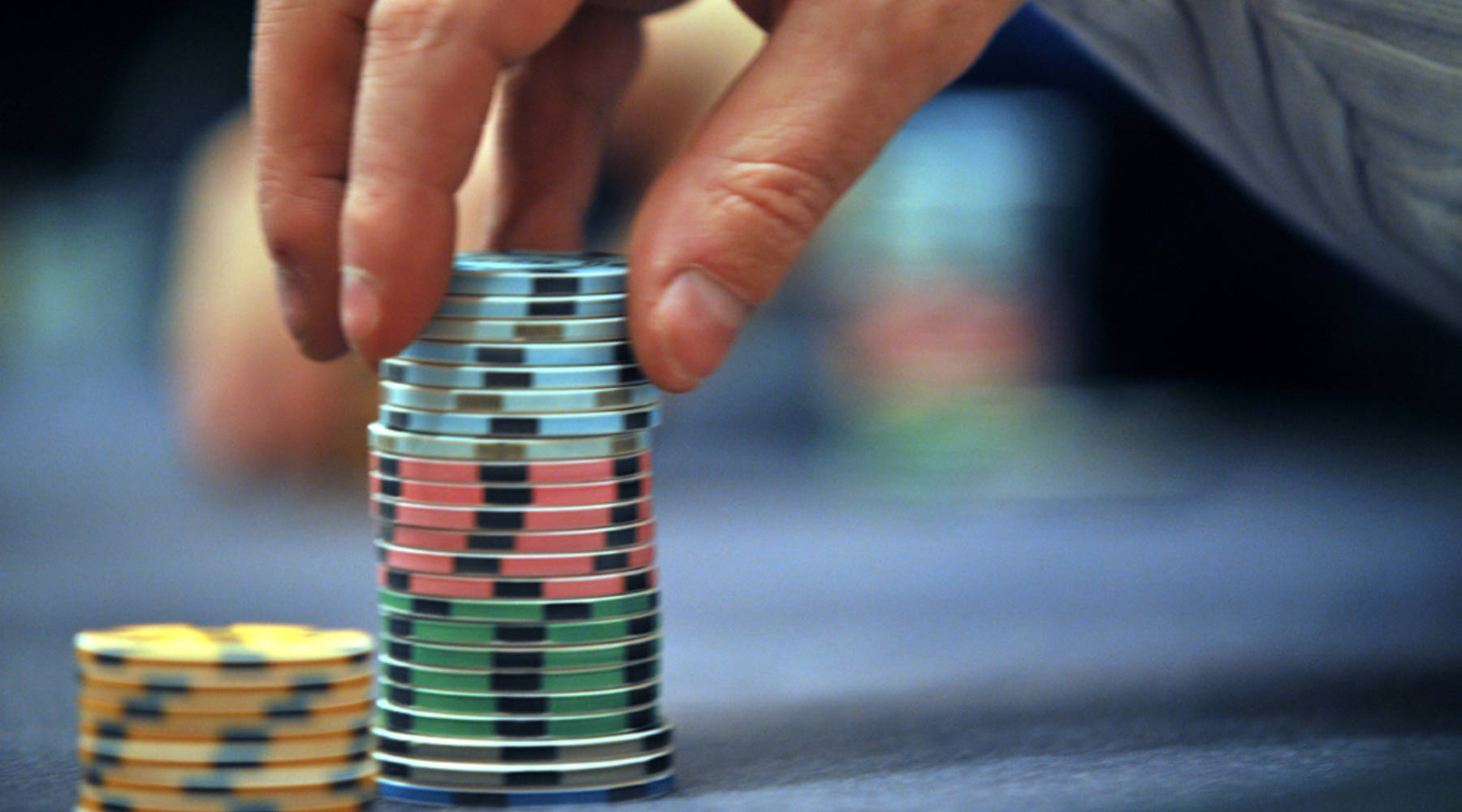 5 Common Beginner Mistakes To Avoid In Online Casino