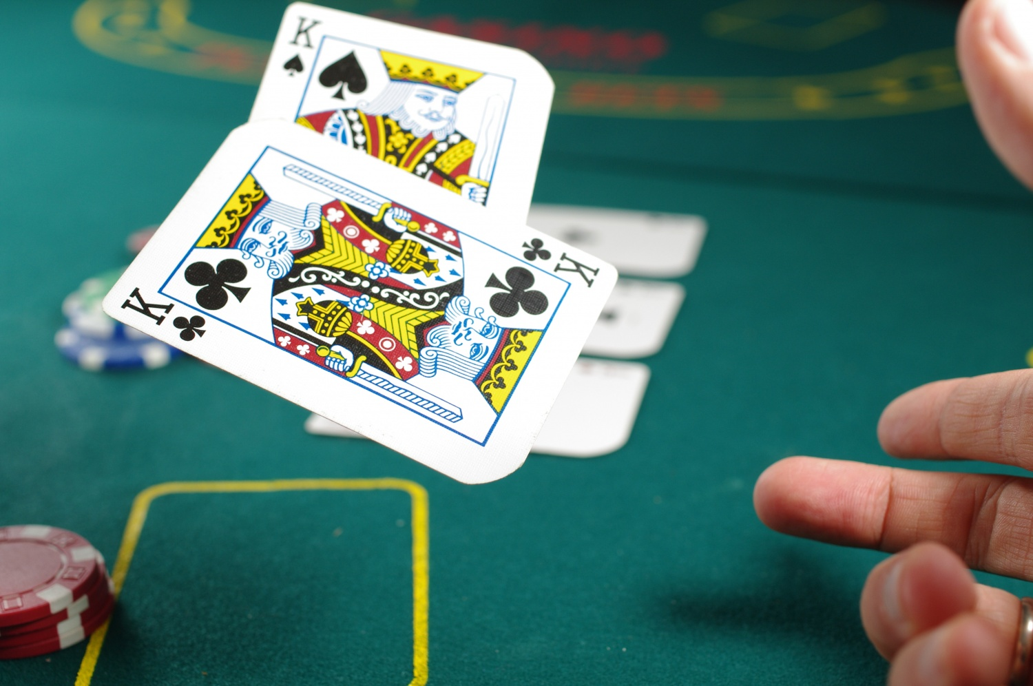 Bonuses In Online Casinos – Online Gambling