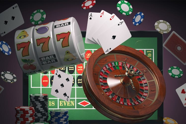 Legal US Online Gambling Sites – Casino & Sports Betting