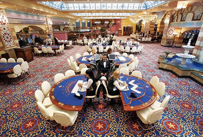 Casino Made Easy – Even Your Children Can Do It