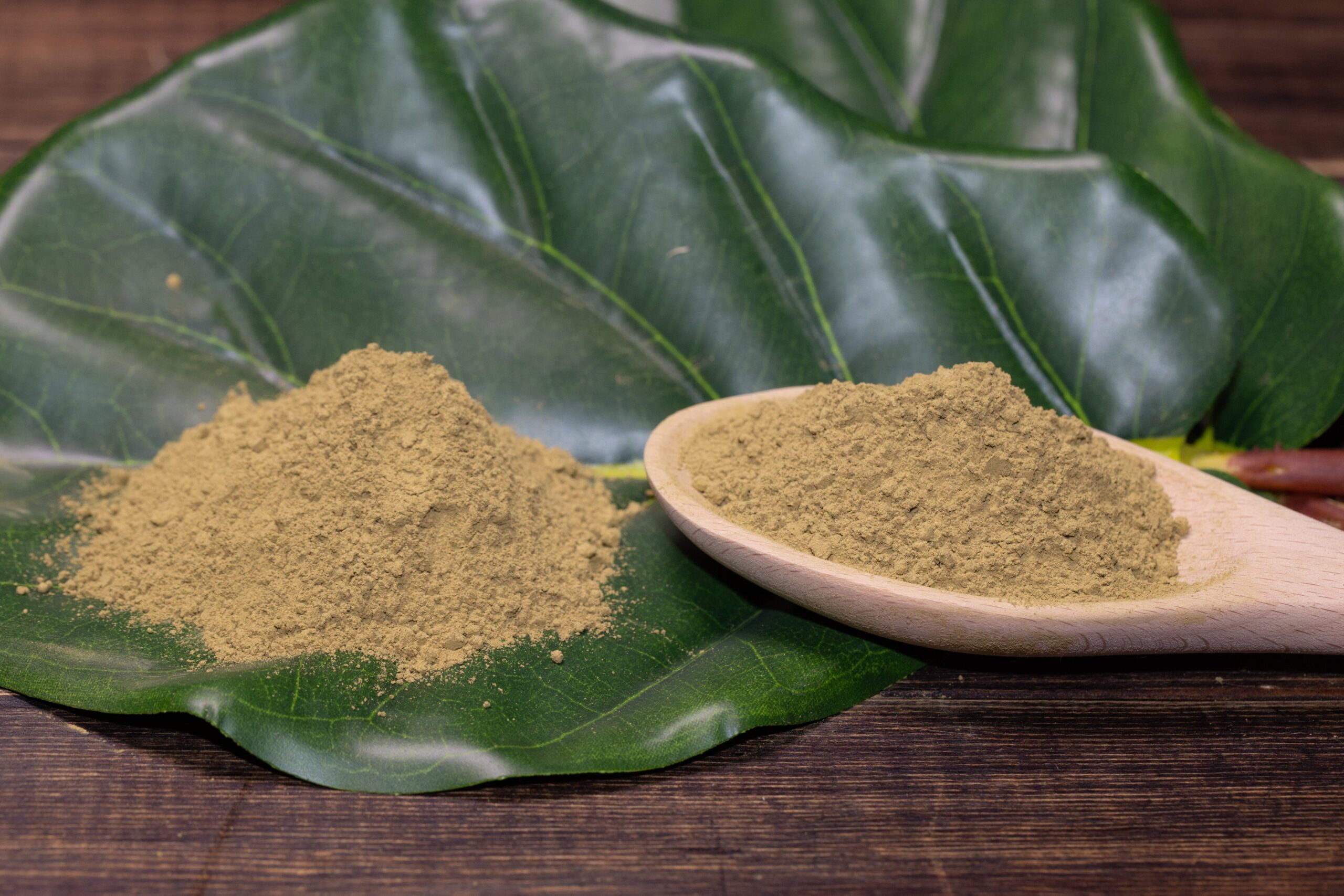 Kratom Powder Predictions For 2021