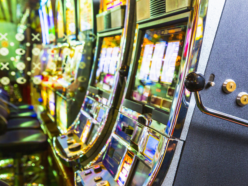 Where Be Will Gambling Months From Now?