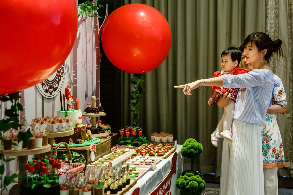 4 Methods To Make Your Indoor Birthday Celebration Event Places Much Easier