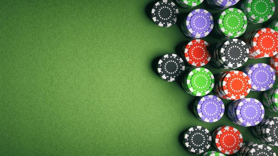 Desire A Thriving Business? Focus On Gambling!
