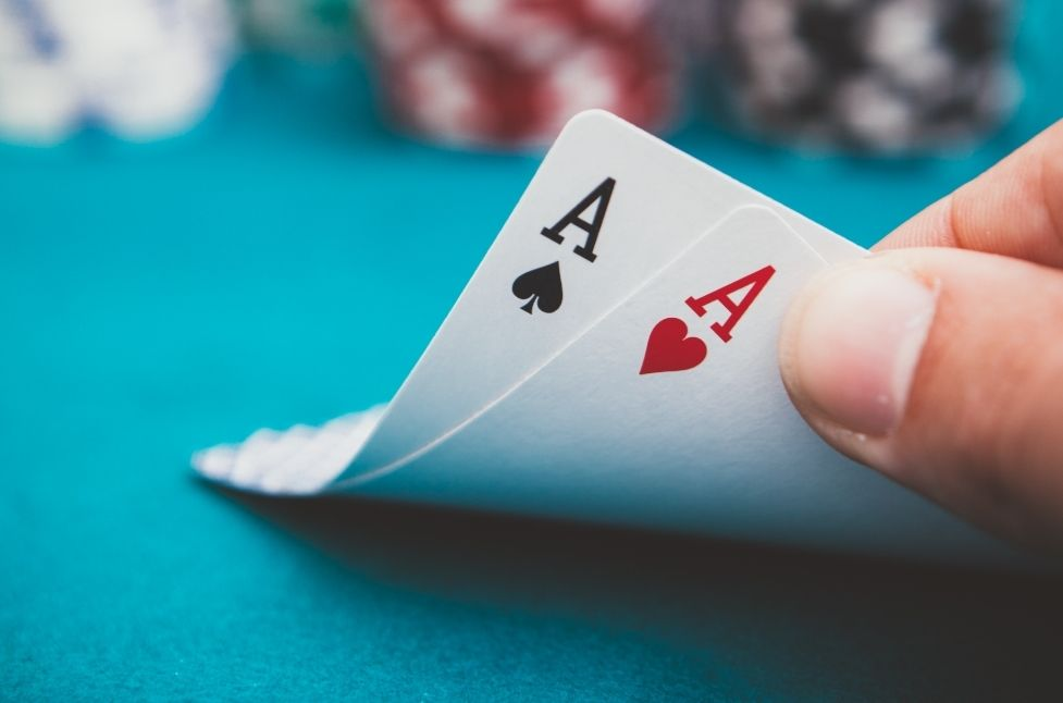 Secret Things you Did not Learn about Online Casino