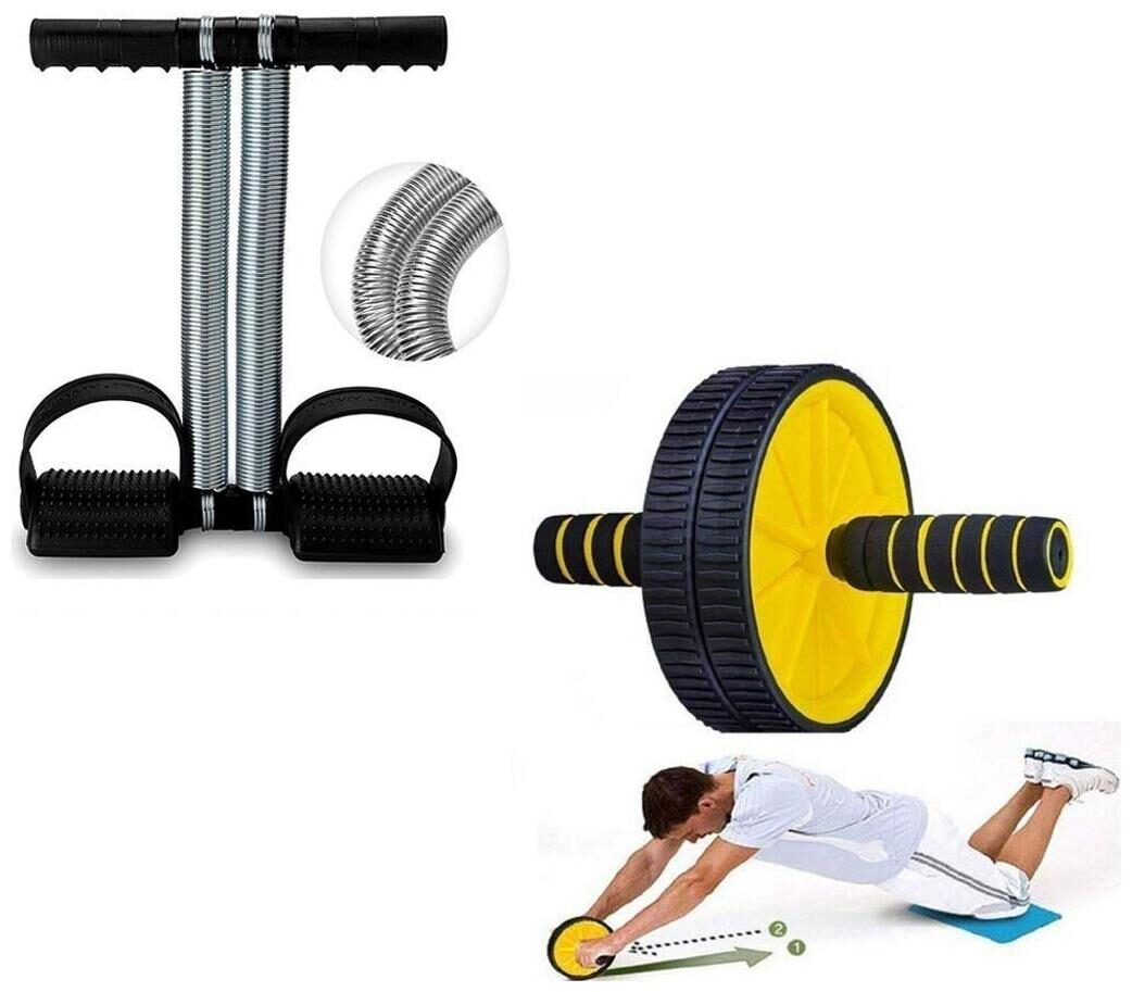 No Extra Mistakes With Gym Accessories India