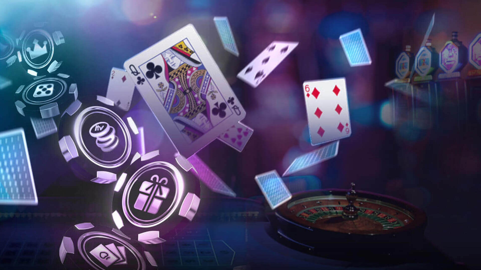 New Step-by-step Roadmap For Casino