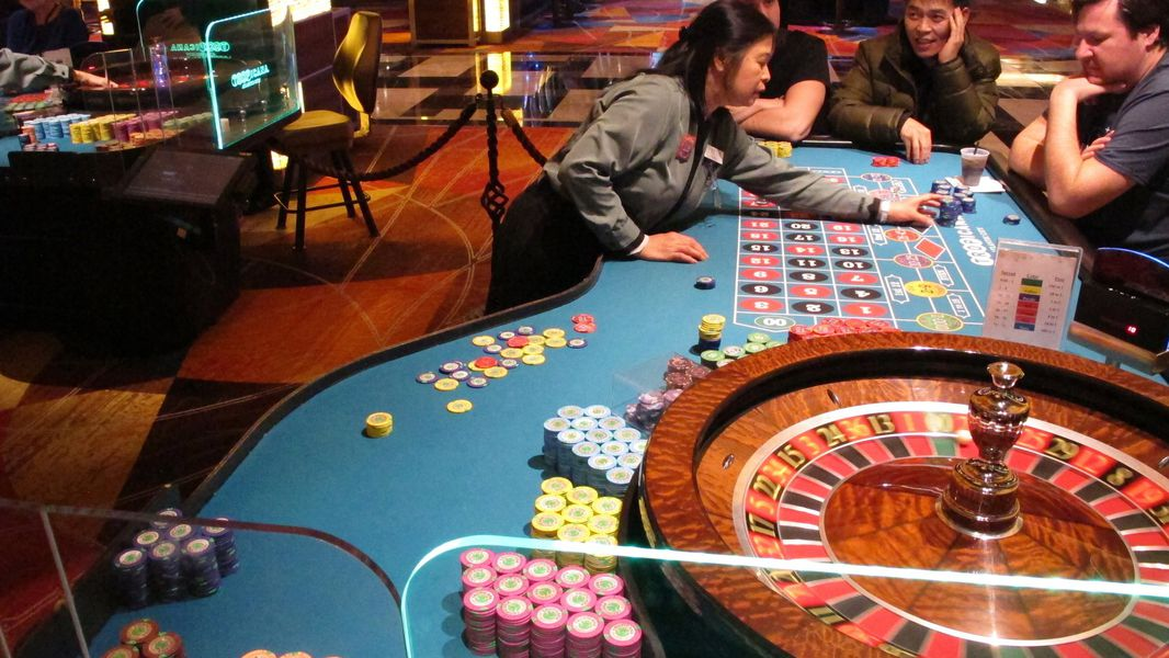 High 10 Tips To Grow Your Casino