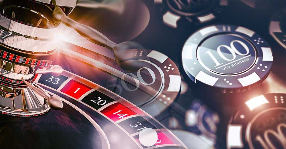 The Foolproof Gambling Strategy