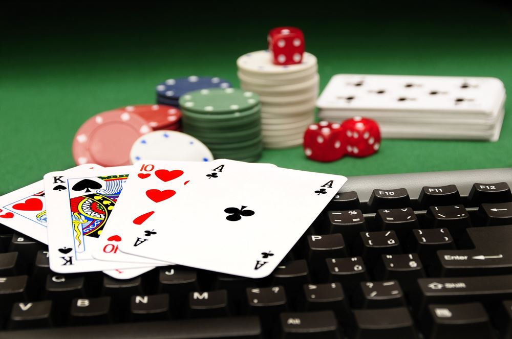 Eight Best Ways To Sell Online Casino
