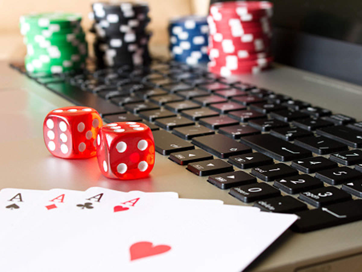 Six Issues About Online Casino That you want