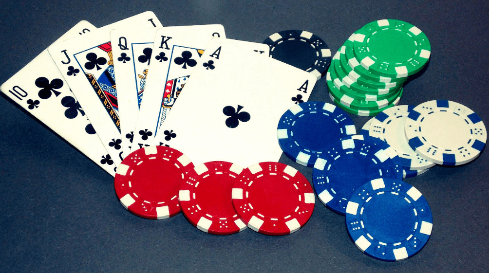 Keep away from The highest Gambling Mistakes