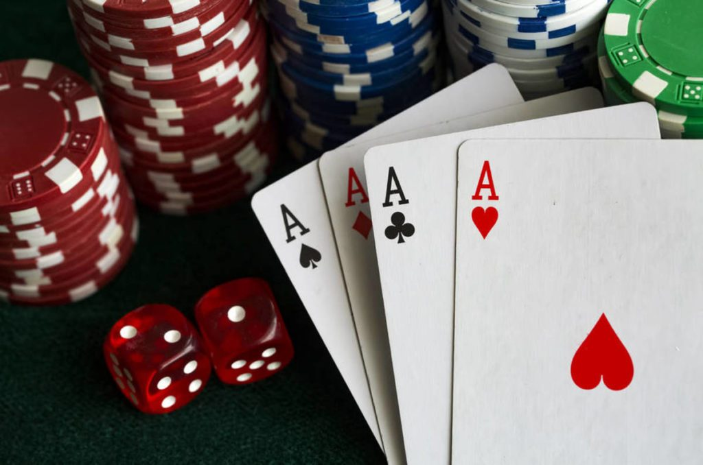 The 10 Most Profitable Online Gambling Companies In Area