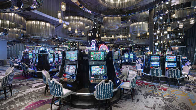 Why Gambling Is The only Ability
