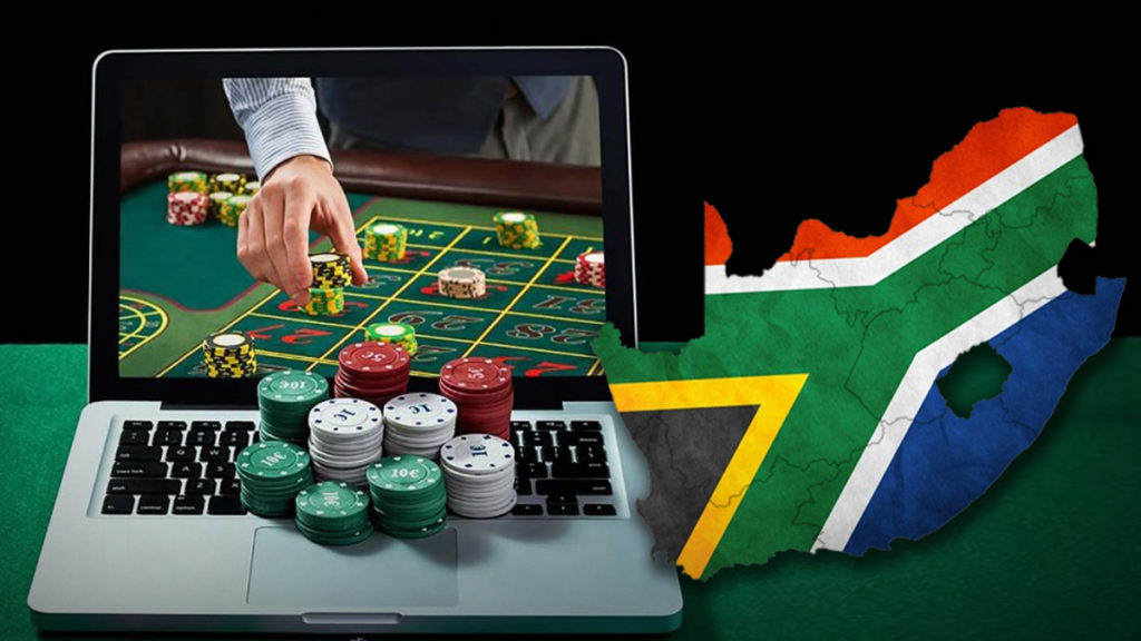 Horrible Mistakes To Keep away from Whenever you Online Gambling