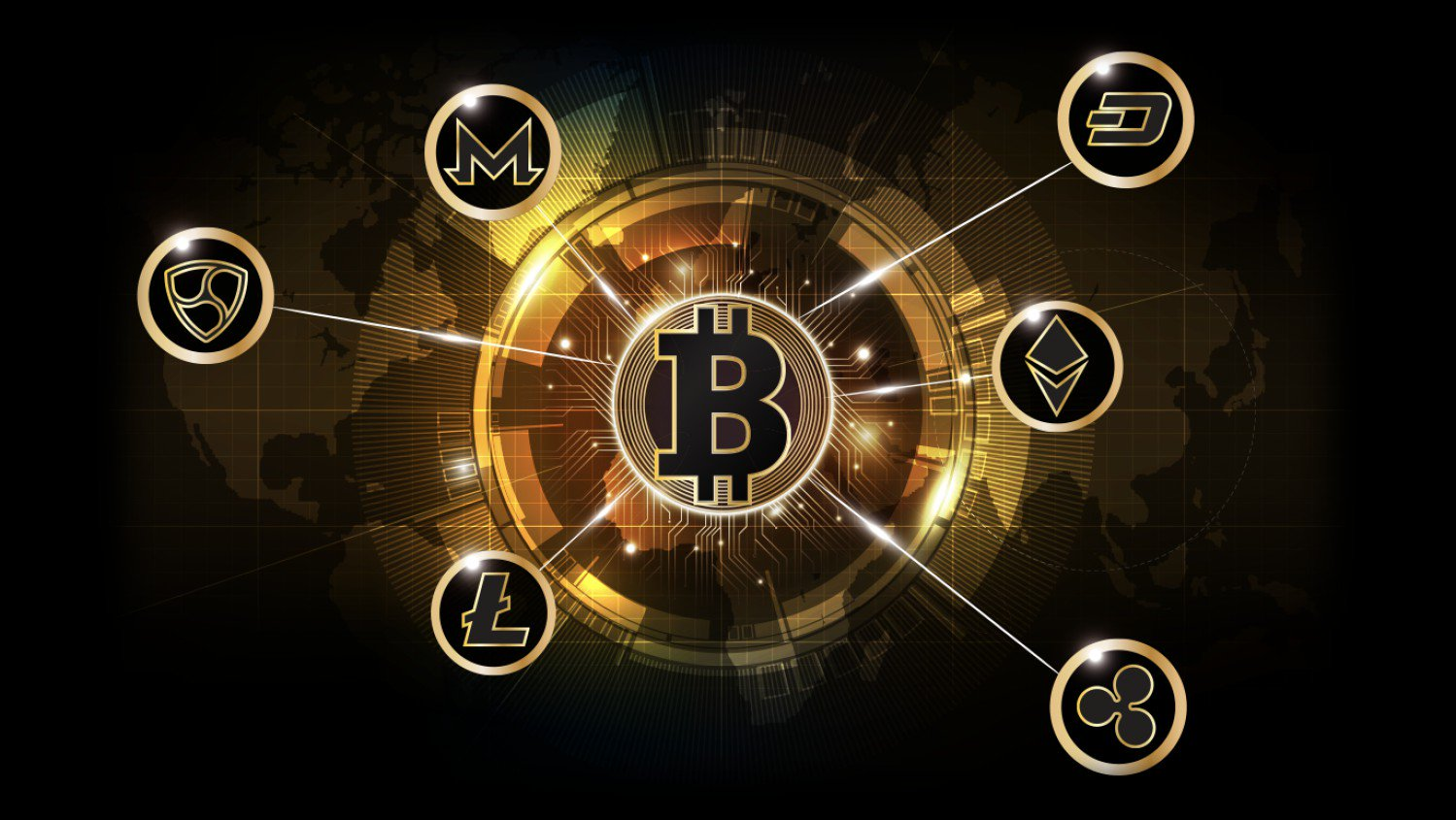 The Way To Other Cryptocurrencies And Protect Bitcoin From Hackers