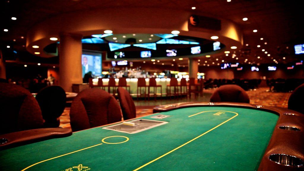 Roulette And What It's All About – Gambling