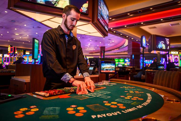 Black Friday: Exactly How The Feds Close Down Online Casino Poker