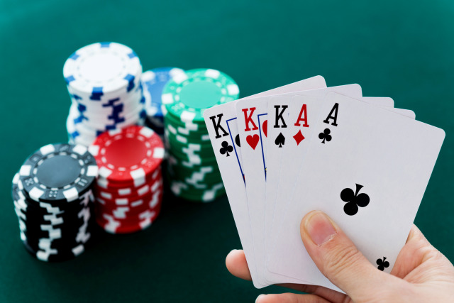 Play Online Poker In India Pc Gaming