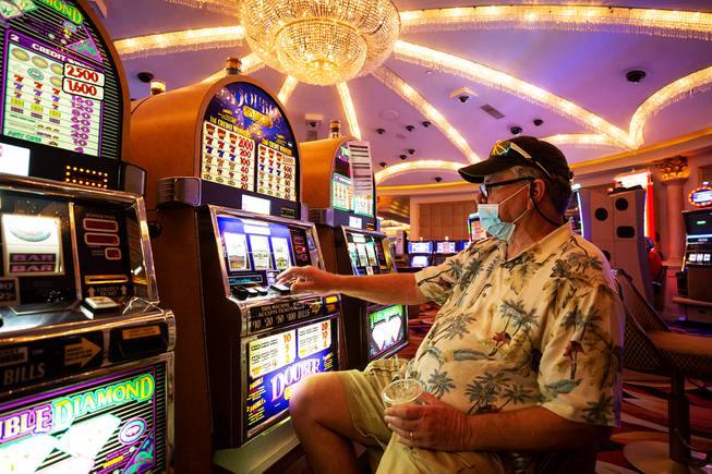 Remember Your Very First Casino Poker Lesson?
