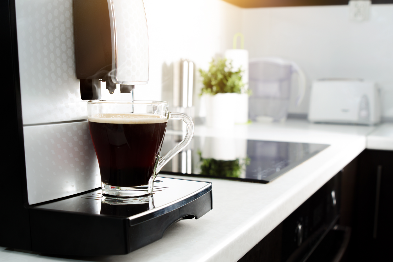 Locating Finest Thermal Coffee Machine