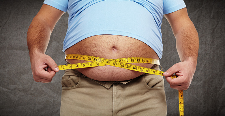 A Lethal Error Uncovered On Weight Loss