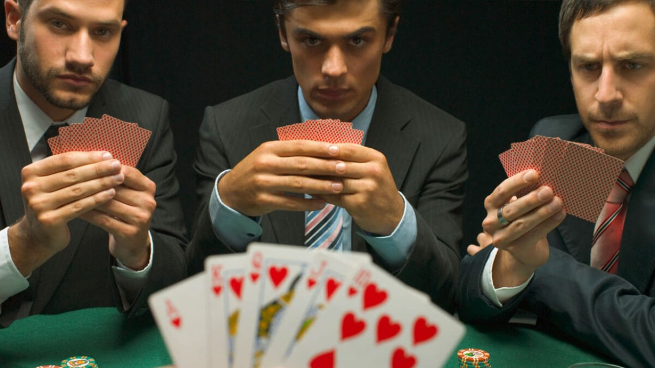 Innovative Methods You May Enhance Your Online Casino