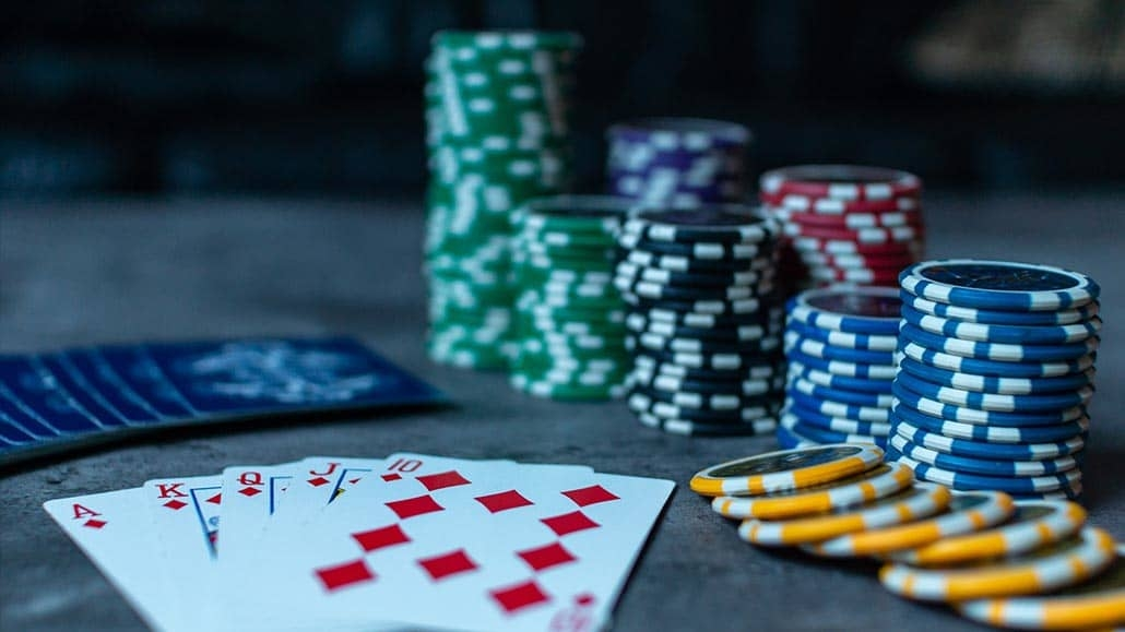 Easy Details About Gambling Defined