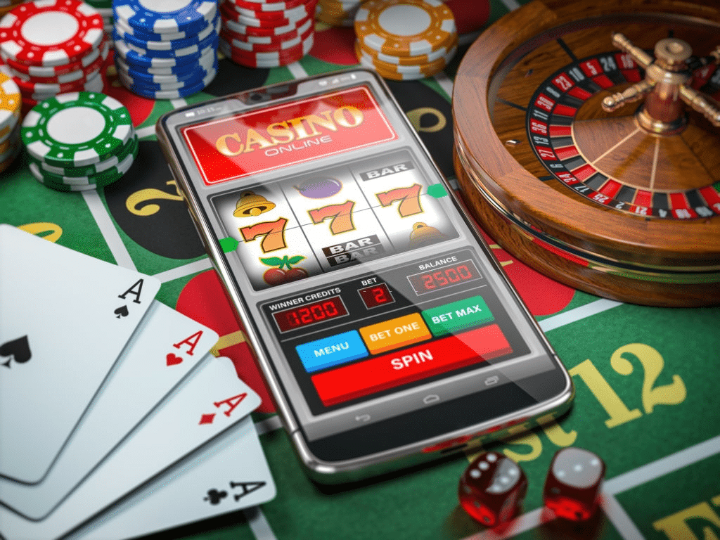 Explanation Why Getting A Wonderful Casino Is Not Sufficient