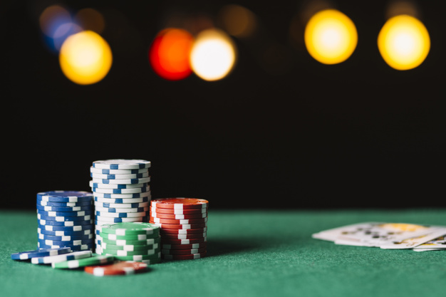 Do people get relaxed by playing online slot games?