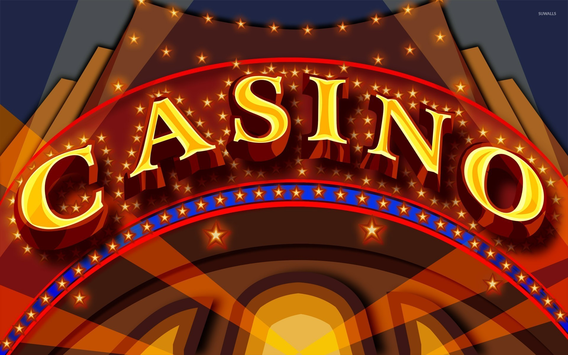 You're the Majority of Burning Concerns about Casino