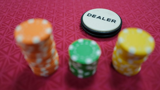 Easy Steps To Gambling Online Of Your Desires