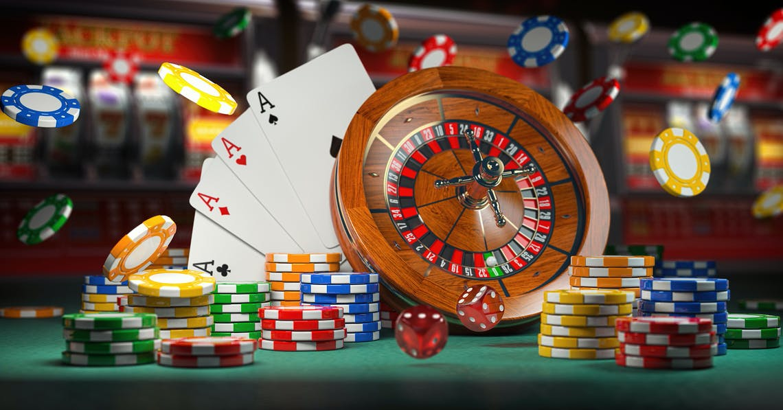 The key Events That Has Shaped the Form of Modern Online Poker