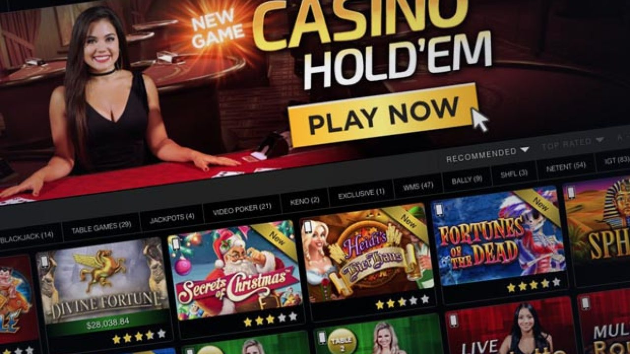 How to Lose Cash With Online Casino