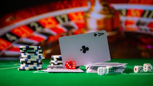 Online Casino Issues And how To solve Them