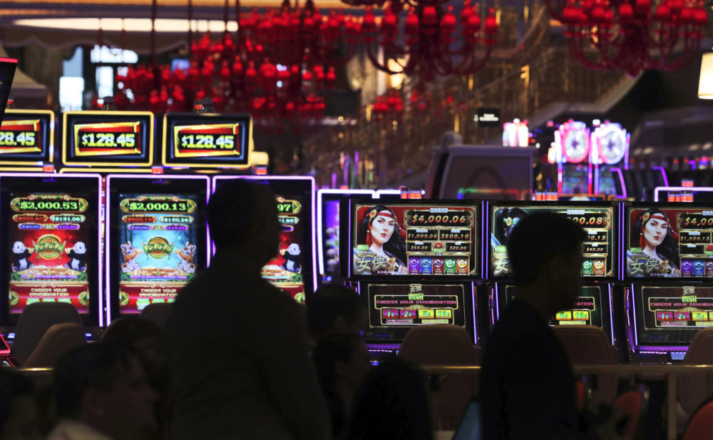 Why Online Gambling Is Not Any Friend To Small Enterprise