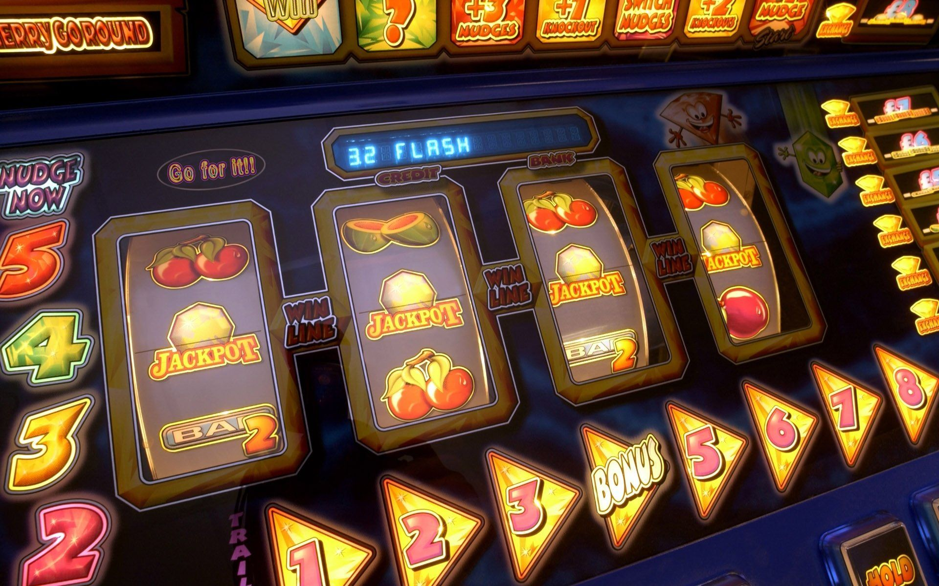 The One Thing To Do For Casino Game