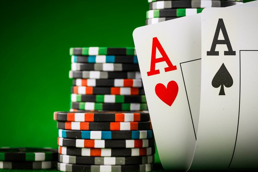 Good Ways To teach Your Audience About Casino